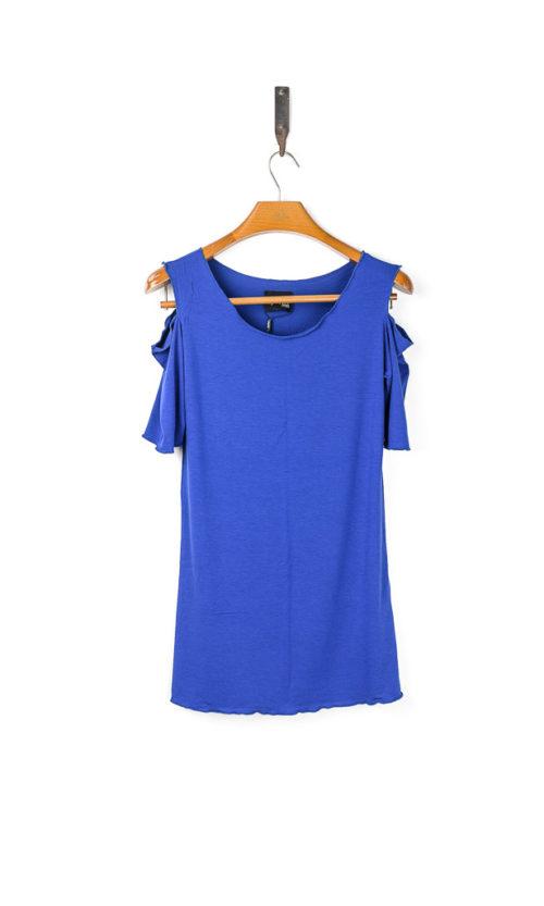Sholli Mini Short Sleeve - New Blue