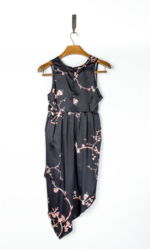 Zoop Dress - Cherry Blossom