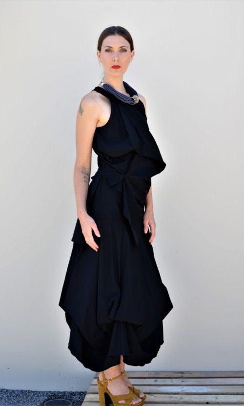 Folly Skirt - Black