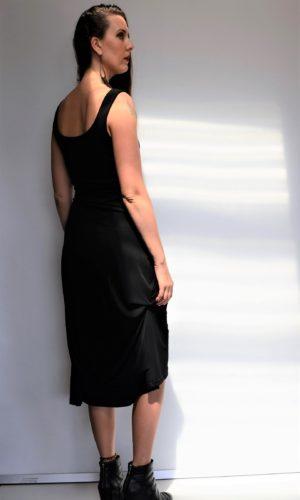 Barbo Dress - Black