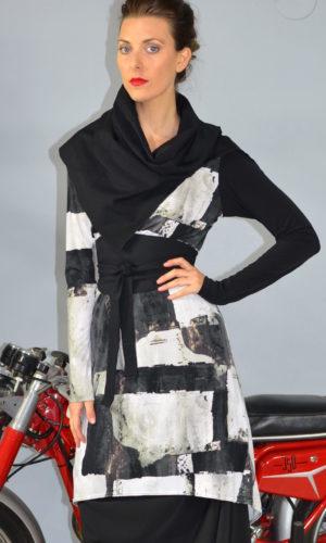 Diverse Dress - Stone