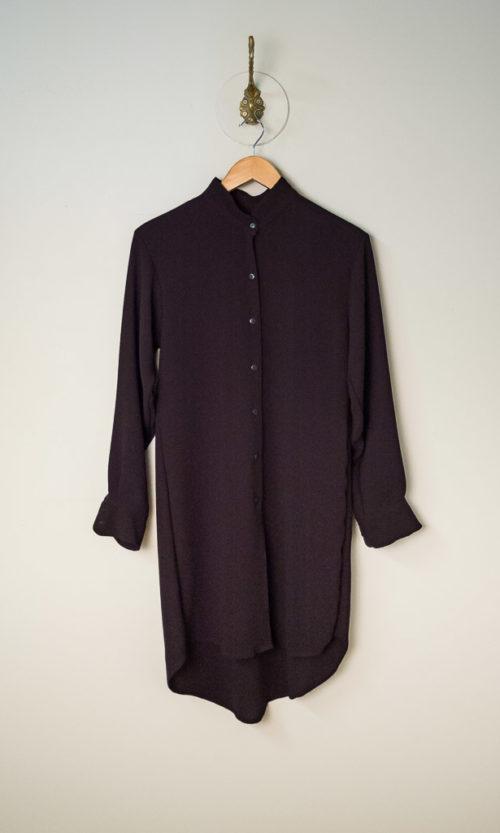 Narda Shirt - Black