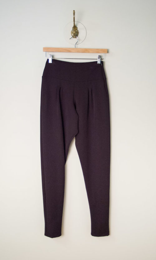 Phil Pant (Winter-weight) - Black