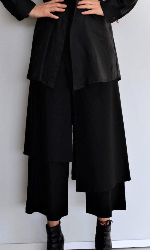 Layer Pant - Black