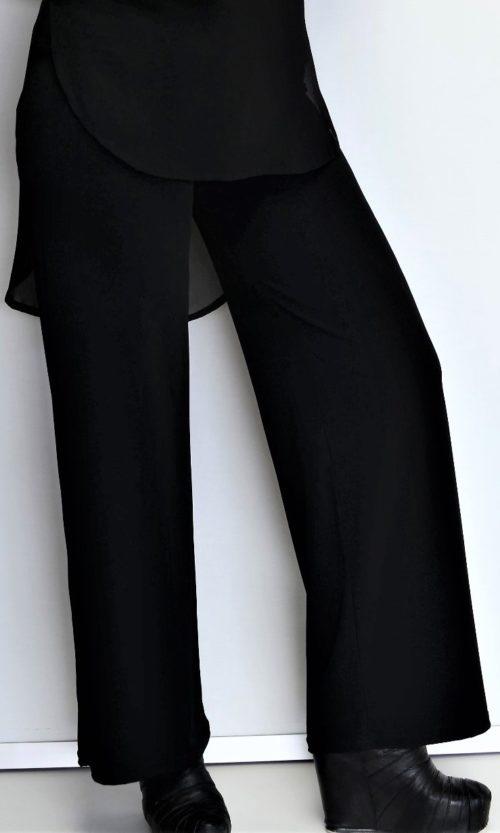 Lounge Pant - Black