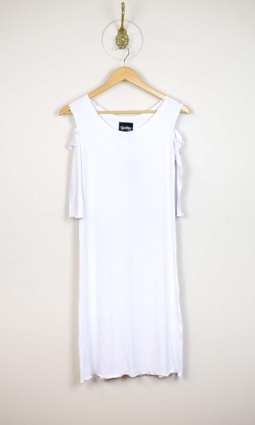 Sholli Slip 3/4 Sleeve - White