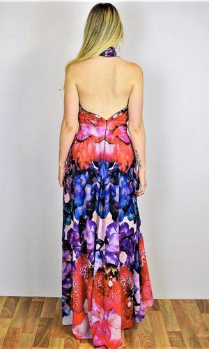 Georgi Dress - Orchid