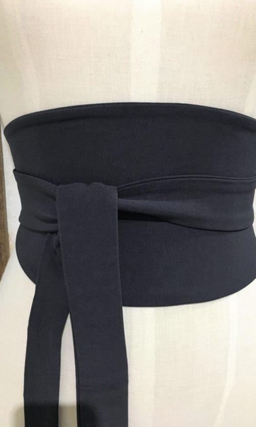 Ubee Belt - Charcoal