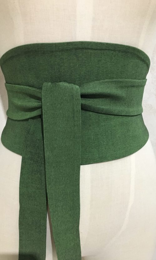 Ubee Belt - Green