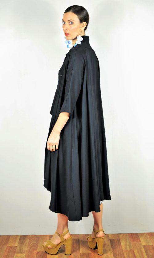 Claudine Jacket - Black