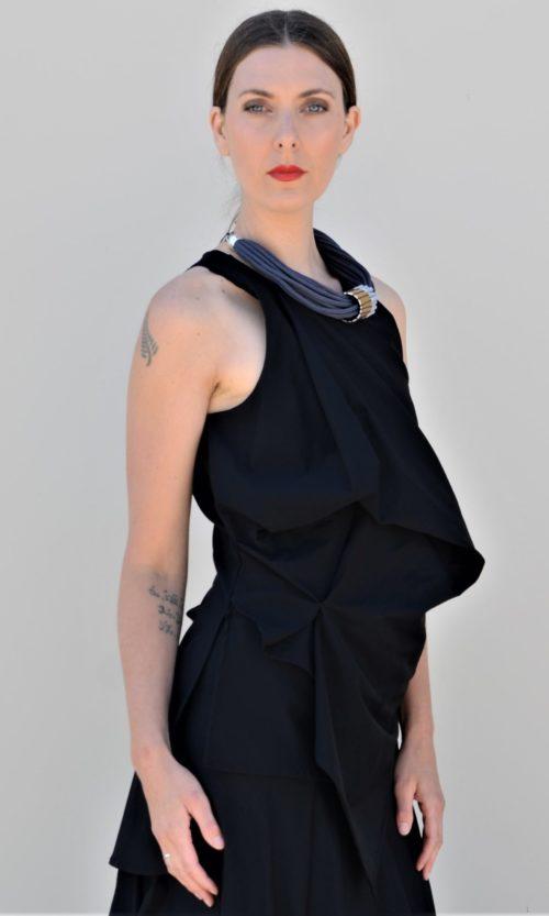 Lena Top - Black