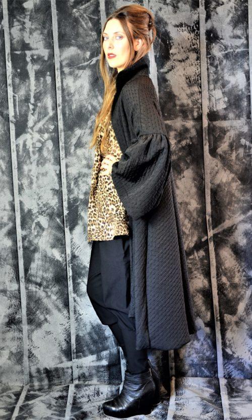 Royal Jacket - Black