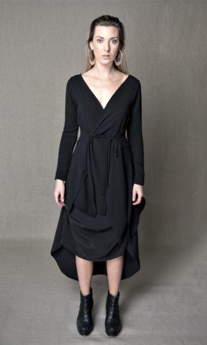 Songy Skirt - Black