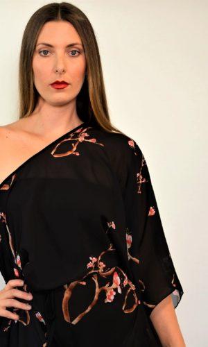 Charlotte Tess - Cherry Blossom
