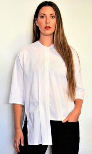Ben Shirt - White