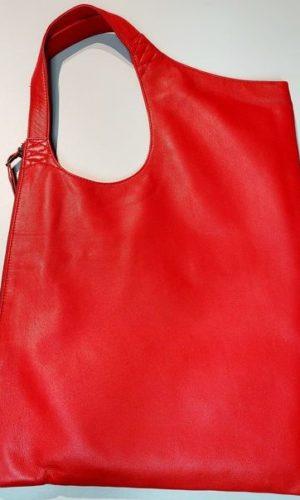 Kelek Bag - Red