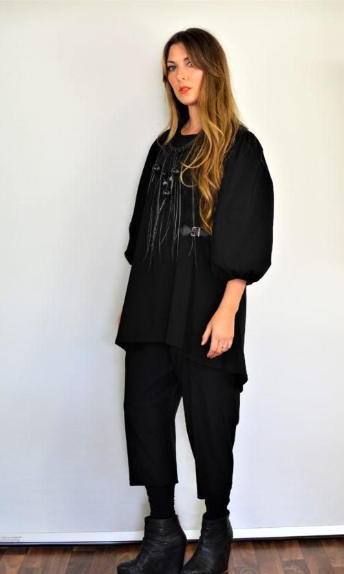 Darcey Dress - Black